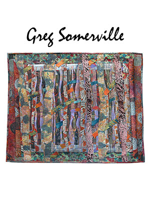 GREG SOMERVILLE